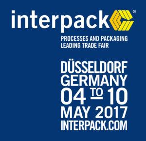 Interpack 04.05.-10.05.2017, Düsseldorf
