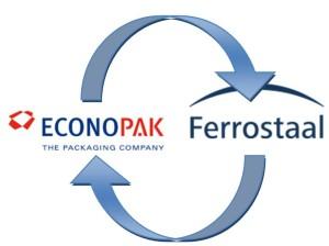 Partnerschaft Ferrostaal - ECONO-PAK