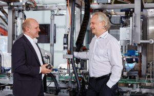 Neugart GmbH und ECONO-PAK GmbH