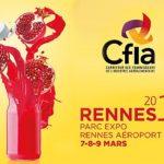 CFIA 2017 Rennes